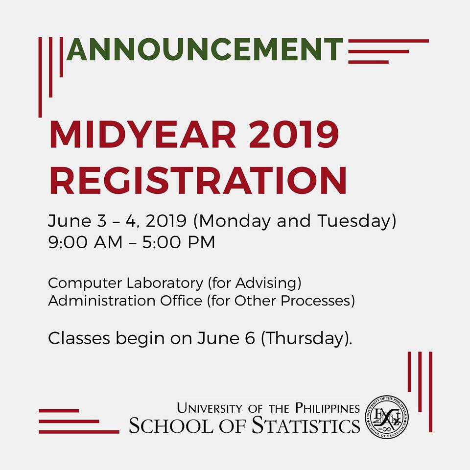 Image for MIDYEAR 2019 REGISTRATION